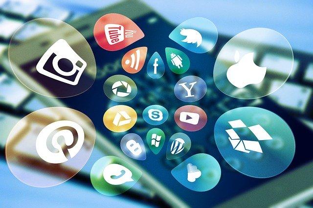 social media is authoritarianism most efficient tool