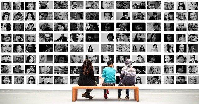 social media as a political tool for convincing