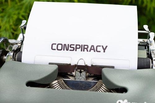 Conspiracy Theories Aren't Conspiracy