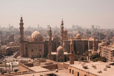 Democratic Egypt Under El-Sisi